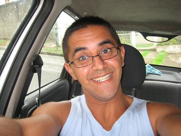 Me post hair cut & shave